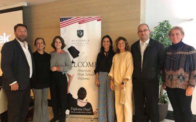 Jornada para directores y directivos de colegios Diploma Dual en España